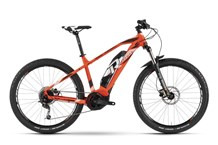 E-Nineray 5.0 29 Zoll Neonorange