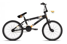 BMX Freestyle Bike Xplosion 20 Zoll