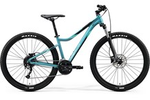 MTB Merida Matts 7.100 27,5 Zoll Teal