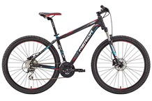 Merida Wulf 7.70 27,5 Zoll Black Red Blue